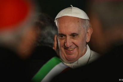 El Papa recibió hoy a un grupo interreligioso