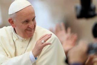 El Papa ha bendecido a 19 presos