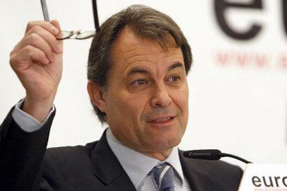 """Artur Mas recula en su marcha independentista: """"Esto se nos puede ir de las manos"""""""
