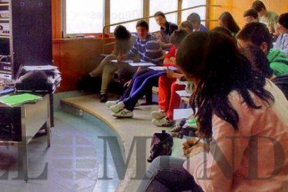 Valdeluz elaborará una política de protección de los alumnos tras la denuncia de abusos