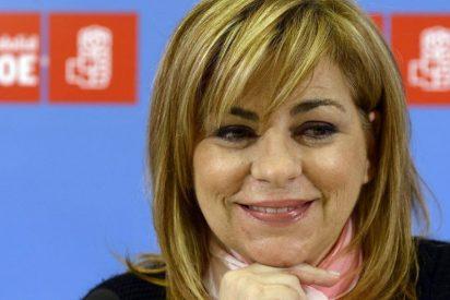 Elena Valenciano encabezará la lista del PSOE en las elecciones europeas
