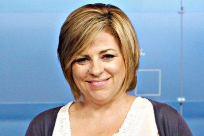 Así hacía 'novillos' la socialista Elena Valenciano en su anterior etapa de eurodiputada