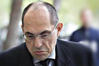 El CGPJ aparta temporalmente de la Carrera al juez Elpidio Silva