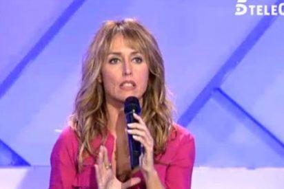 El fin de 'Abre los ojos y mira' trae de cabeza a Telecinco