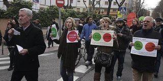 Sostres pide reformar el sistema judicial por patrocinar el vandalismo de los escraches