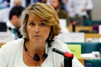 Los nervios en el PP apuntan a Rosa Estaràs en las europeas junto al 'núcleo duro'