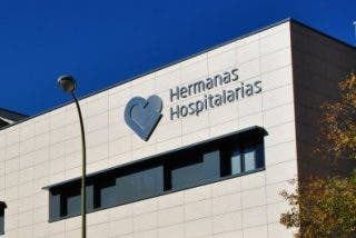 Hermanas Hospitalarias abren centro para enfermos mentales