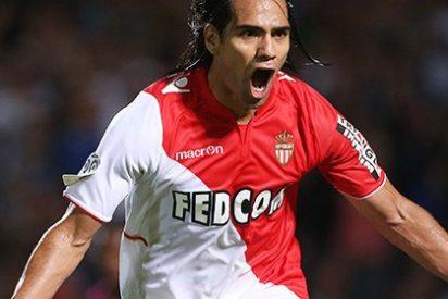 Falcao es el jugador que más cobra en Francia