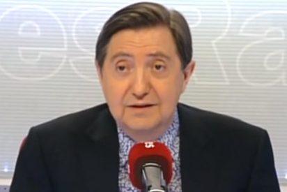 """Losantos se defiende de la demanda de la Generalitat: """"Es una sociedad totalitaria enferma"""""""