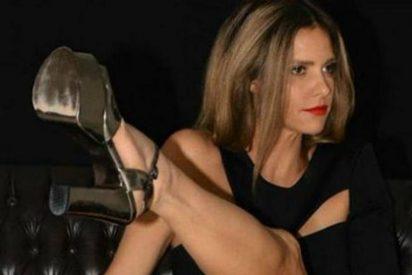 Fernanda Lima vuelve más sexy que nunca
