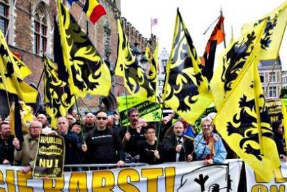 Flandes renuncia a ser independiente de Bélgica y opta por 'una vía más practica'