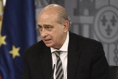 """Fernandez Díaz: """"No debemos contribuir a darle credibilidad a esa escenificación a la que ETA nos viene sometiendo"""""""