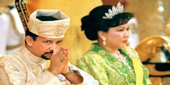 La guardaespaldas le roba a la ex mujer del Sultán de Brunei 14 millones en joyas