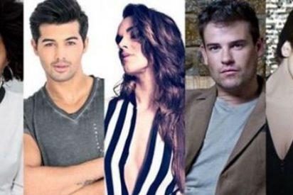 Estas son las cinco canciones candidatas a Eurovisión 2014: ¿volverá España a fracasar?