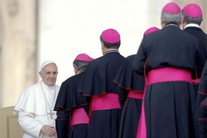 Obispos españoles visitarán al papa del 24 de febrero al 8 de marzo