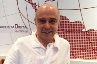 """Gabriel Albiac: """"La extinción del PSOE sería un bien para la España moderna"""""""