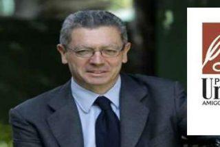 Gallardón recogerá este miércoles el 'Premio Unamuno amigo de los protestantes'