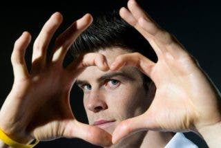 El madridista Gareth Bale ya suma nueve goles en Liga e iguala a Leo Messi