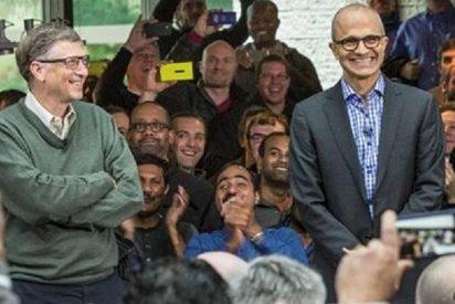 El secreto del éxito que Bill Gates deja a Microsoft es todo un misterio por desencriptar