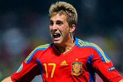 Deulofeu volverá a la liga española