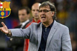 Tata Martino pierde hasta el apoyo de Leo Messi y se ve ya fuera del Barça