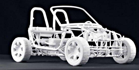 Este es el coche 'Made in Albacete' que creará 300 nuevos empleos en Castilla La-Mancha