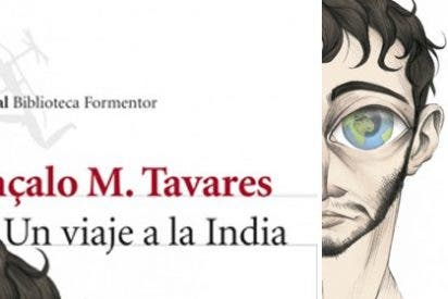 Gonçalo M. Tavares, la revelación literaria portuguesa con un relato melancólico y cosmopolita