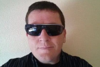 Google Glasses como sistema de detección de obstáculos para personas invidentes