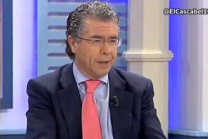 """Francisco Granados en COPE: """"Estoy harto porque no tengo que aguantar determinados comentarios, siempre he dado la cara"""""""