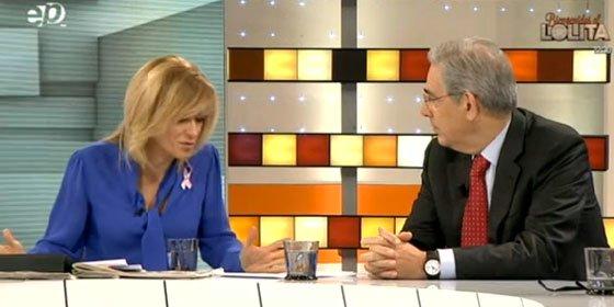 Los flirteos de Fernández-Galiano con Antena 3 ponen de los nervios a la redacción de El Mundo