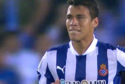 Héctor Moreno puede dejar el Espanyol