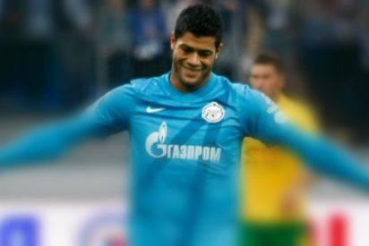 Las brasileñas le eligen como el futbolista con mejor culo