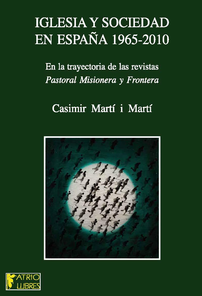 Presentación del libro de Casimir Martí en Barcelona