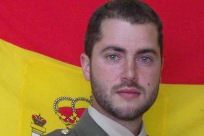 El joven soldado de Zafra que murió lejos de su novia relevando a unos compañeros en Líbano