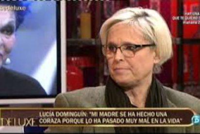 """¿Han intentado 'asesinar' a la hermana de Miguel Bosé? """"Le quitaron tornillos a la rueda de mi coche y casi me mato"""""""