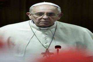 """El Papa canceló hoy su visita al Seminario Mayor de Roma por estar """"ligeramente indispuesto"""""""