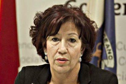 """Así se aferra al cargo una política española: """"Dimitir es de cobardes"""""""