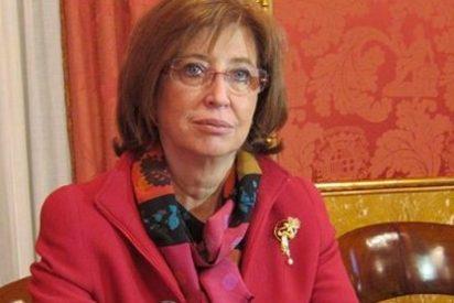 La consellera de Enseñanza de la Generalitat carga contra la enseñanza en castellano