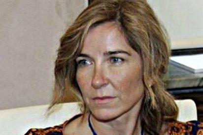 La juez que avaló el escrache a Soraya Saénz Santamaría condenaba el acoso cuando se lo hacían a Bibiana Aidó