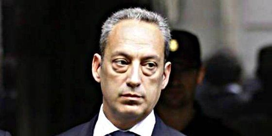 """El gerente del PP de Castilla-La Mancha: """"Bárcenas era autoritario e intimidaba"""""""