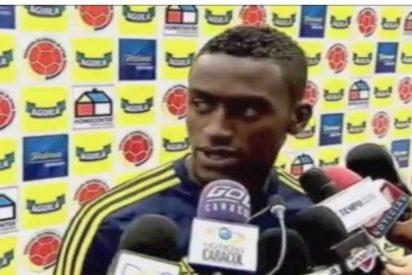 Jackson Martínez quiere jugar en el Chelsea