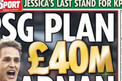 El PSG ofrece 48 millones por él