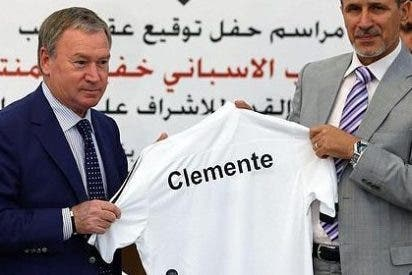 Clemente gana la Copa Africana de las Naciones