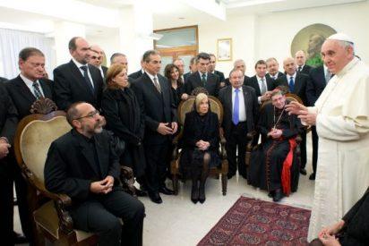 "El Papa sopesa convocar una ""JMJ interreligiosa"""