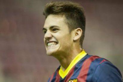 El Villarreal consigue la cesión de un jugador del Barcelona