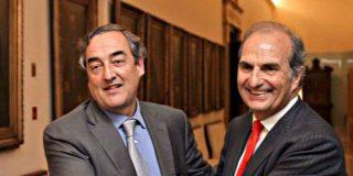 Los empresarios catalanes le dan a Artur Mas con la puerta soberanista en las narices