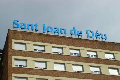 El Hospital Sant Joan de Déu pide más esfuerzos para detectar nuevos casos