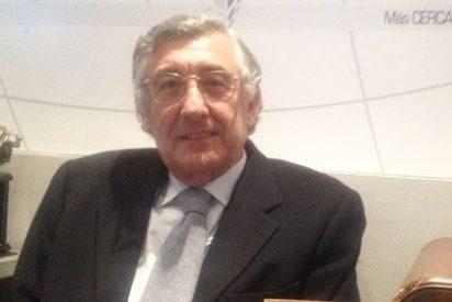 """[VÍDEO-ENTREVISTA] Jorge del Corral: """"Ningún directivo de medio público ha tenido que rendir cuentas de sus desmanes y sus déficits"""""""