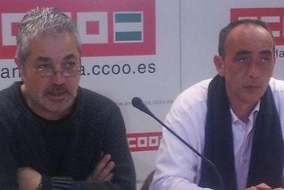 """CCOO ofrece 20 medidas de """"resistencia activa"""" contra la Lomce y pide a la Junta """"actuar en lo que pueda, que es mucho"""""""
