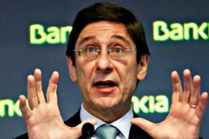 El FROB coloca el 7,5% de Bankia y logra unas plusvalías de 301 millones de euros
